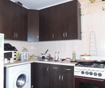 Продажа квартиры Сертолово г., Сосновая ул., д. 1