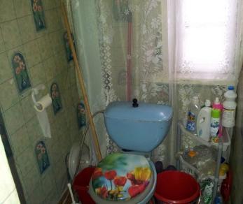 Продажа квартиры Кобринское, Центральная ул., д.24