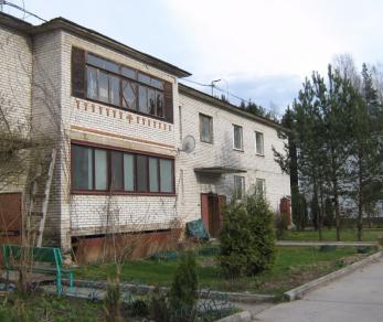 Продажа квартиры Невский лесопарк, 1