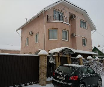 Продажа дома Стрельна