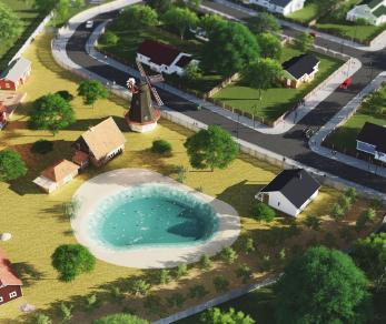 Коттеджный поселок Мечта