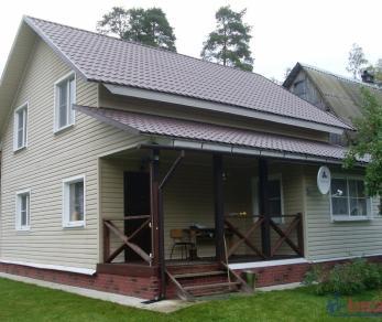 Продажа дома Ларионово