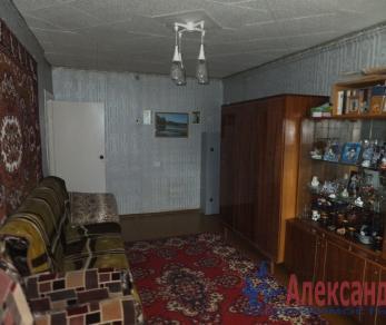 Продажа квартиры Мга, Донецкая ул., д.6