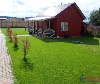 Продажа дома Сосново