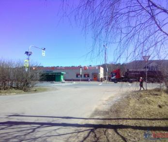 Продажа квартиры Починок пос., Ленш. ул.