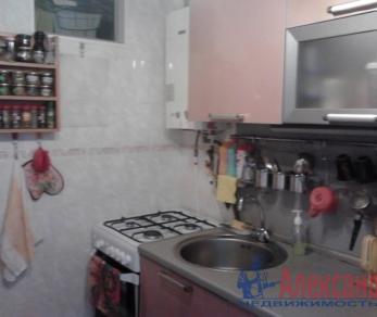 Продажа квартиры Стрельна, Попова ул., д.9