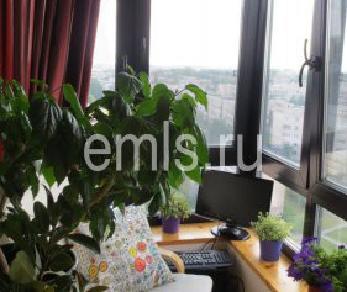 Продажа квартиры Пушкин, Детскосельский бул., д.7