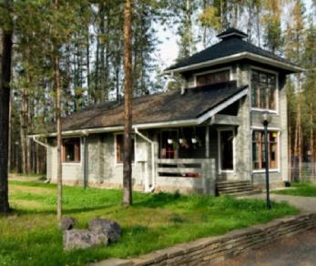 Коттеджный поселок Медное озеро-2