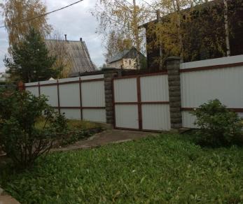 Продажа дома Токсово, Дорожников ул.