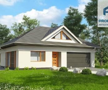 Проект дома Проект z306, 274.7 м2