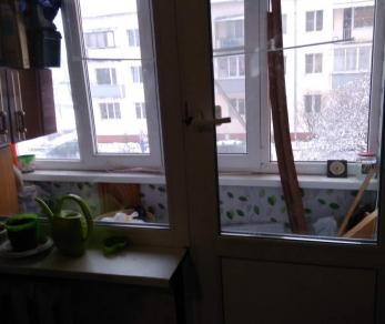 Продажа квартиры городской поселок Виллози, д. 12