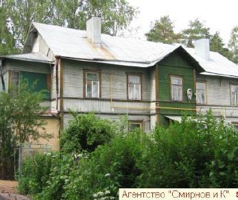 Продажа участка Комарово пос. Дачная 1-я ул., д. 7