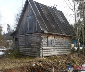 Продажа участка Яковлево