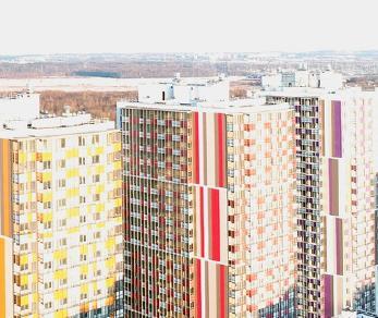 Продажа квартиры Кудрово, Столичная ул.