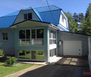 Продажа дома Сарженка