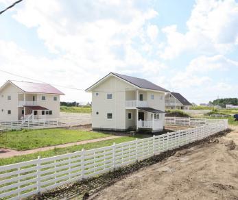 Продажа дома деревня Муховицы, днп Поместье Алексеевское, д. 87