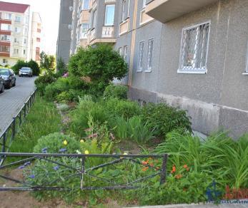 Продажа квартиры Петергофское ш., д.84к8