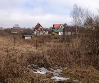 Продажа участка Орово дер., Орово деревня