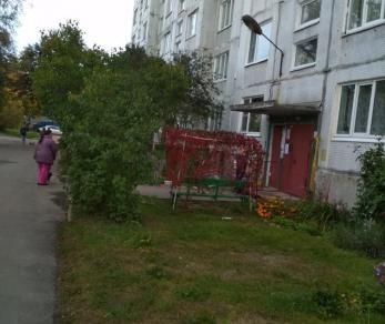 Продажа квартиры Приозерск, Калинина ул., д.49