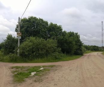 Продажа участка Муя, Лесная ул.