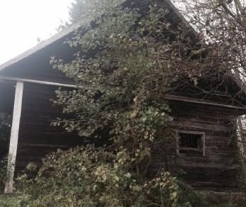 Продажа дома Смерди