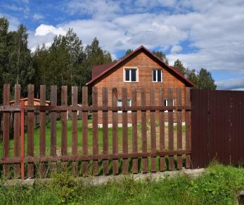 Продажа дома Турышкино, Новая ул.