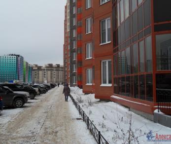 Продажа квартиры Мурино, Шоссе в Лаврики ул., д.85