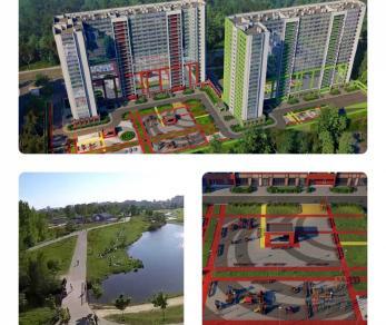 Продажа квартиры Кудрово, Строителей пр.