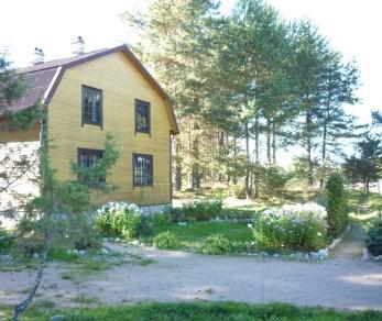 Продажа дома Моторное