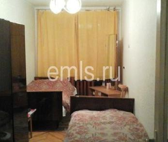Продажа квартиры Всеволожск, Александровская ул., д.77