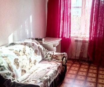 Продажа квартиры Плодовое пос., Парковая ул., д. 8