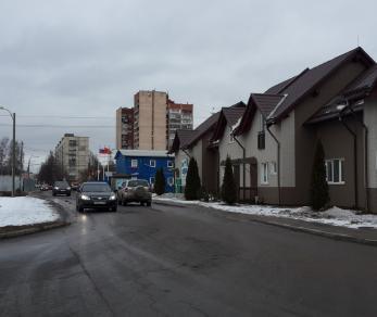 Продажа квартиры Заводской просп., д. 9