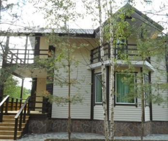 Продажа дома СНТ Серебряный Ручей, 1-я линия