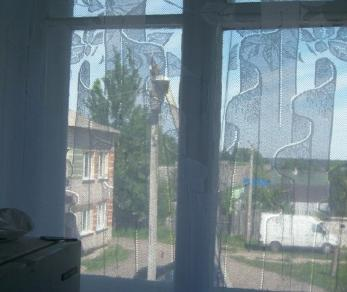 Продажа квартиры Турово дер., д. 2