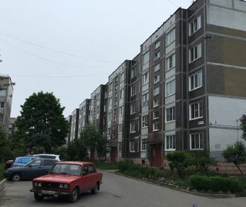 Продажа квартиры Приозерск, Ленинградская ул., д.16