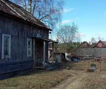 Продажа дома Приозерск, Крупской ул.