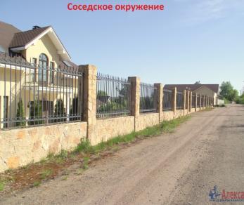 Продажа участка Волочаевка