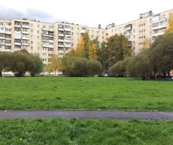 Продажа квартиры Колпино, Трудящихся бул., д.4