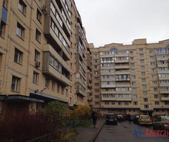 Продажа квартиры Ново-Девяткино пос., Флотская ул., д. 6