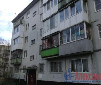 Продажа квартиры Кириши, Ленина пр., д.33