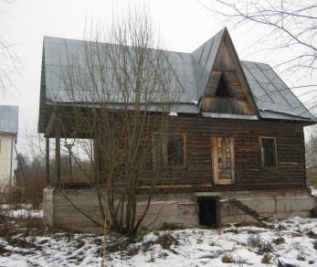 Продажа дома Задубье