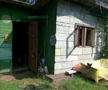 Продажа участка Колосково, Верхняя ул.