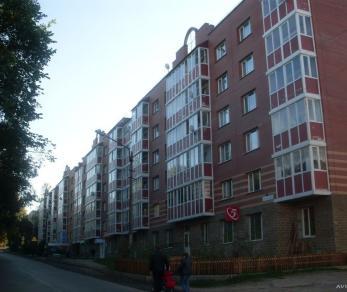 Продажа квартиры Рощино, Садовый пер., д.6
