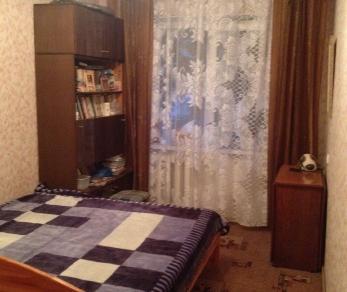 Продажа квартиры Гатчина, Достоевского ул., д.21