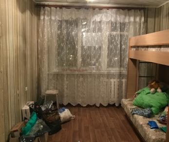 Продажа квартиры Никольское, Комсомольская ул., д.18