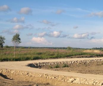 Коттеджный поселок Радужное