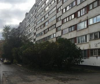 Продажа квартиры Тамбасова ул., д.4