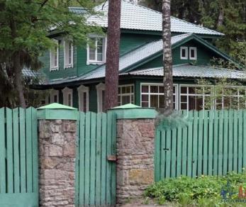 Аренда дома Зеленогорск