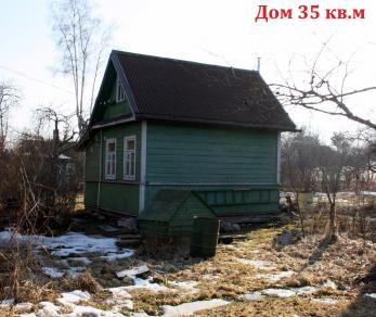 Продажа участка Ропша, Изумрудная ул.