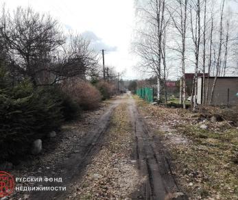 Продажа участка Приозерск, Центральная ул.